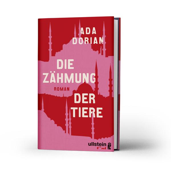 Ada Dorian – Die Zähmung der Tiere